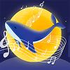 Whale 아이콘