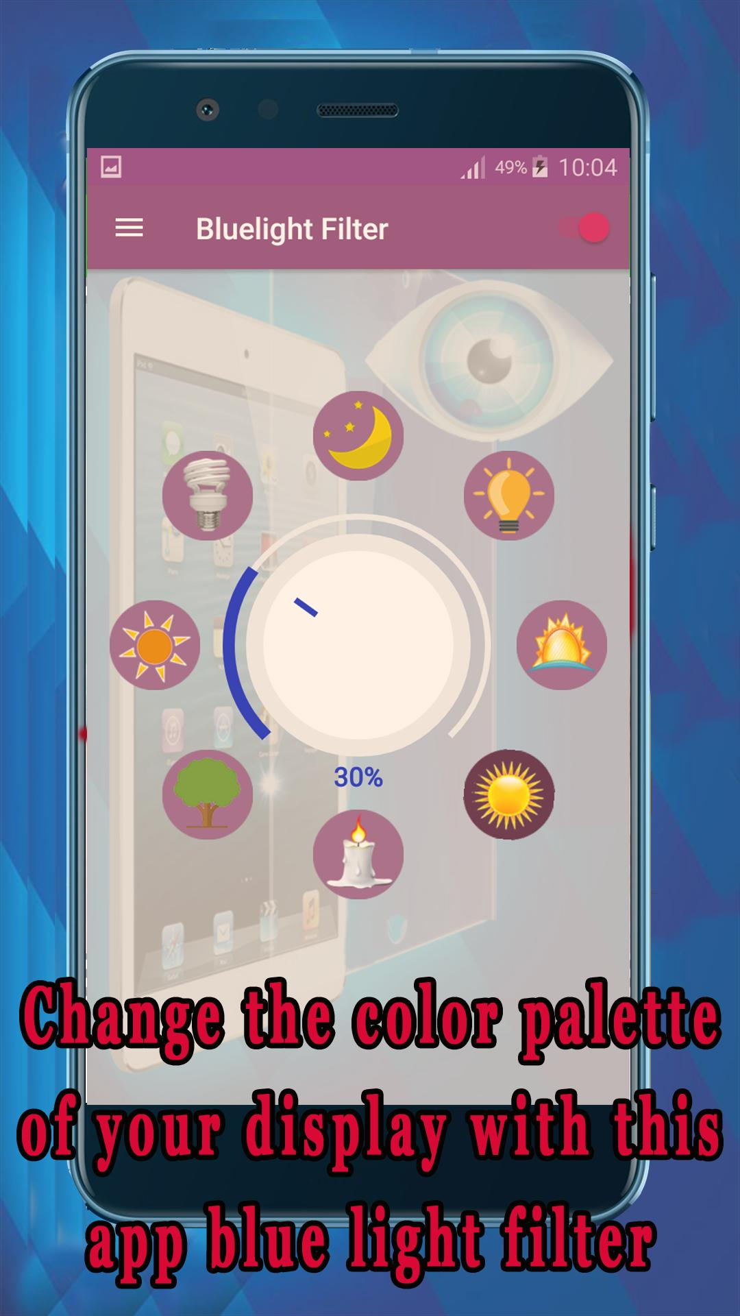 Blue Light Filter Night Mode Eye Protect For Android Apk Download
