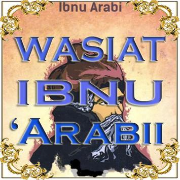 Wasiat Ibnu 'Arabbi screenshot 11