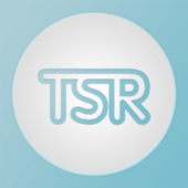 TSR Mobile icon
