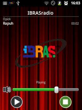 IBRASradio screenshot 2