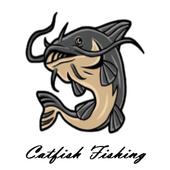 Catfish Fishing icon
