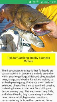 Catfish Fishing screenshot 2