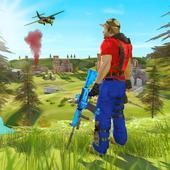 Terrorist Army FPS Combat Assassin Mission icon