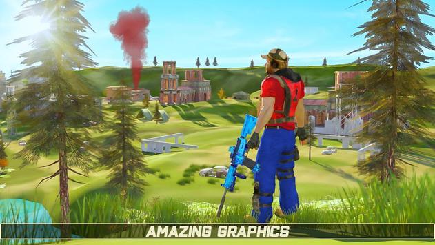 Terrorist Army FPS Combat Assassin Mission screenshot 13