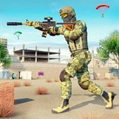 IGI Shooter Warfare Battleground icon
