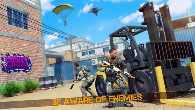 IGI Shooter Warfare Battleground screenshot 1