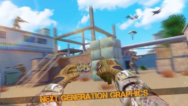 IGI Shooter Warfare Battleground screenshot 2
