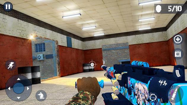 IGI Shooter Warfare Battleground screenshot 3