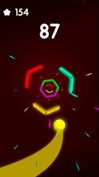 Helix Color Rush screenshot 9