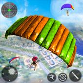 스페셜 현대 총 스트라이크 2021 - FPS 촬영 게임 아이콘