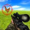 Bird Hunting Chicken icon