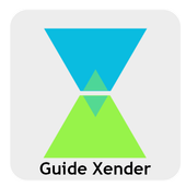 Free Xender File Sharing Tips & Trick icon