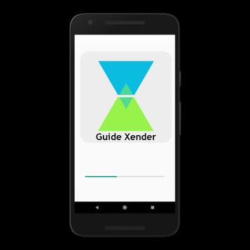 Free Xender File Sharing Tips & Trick poster