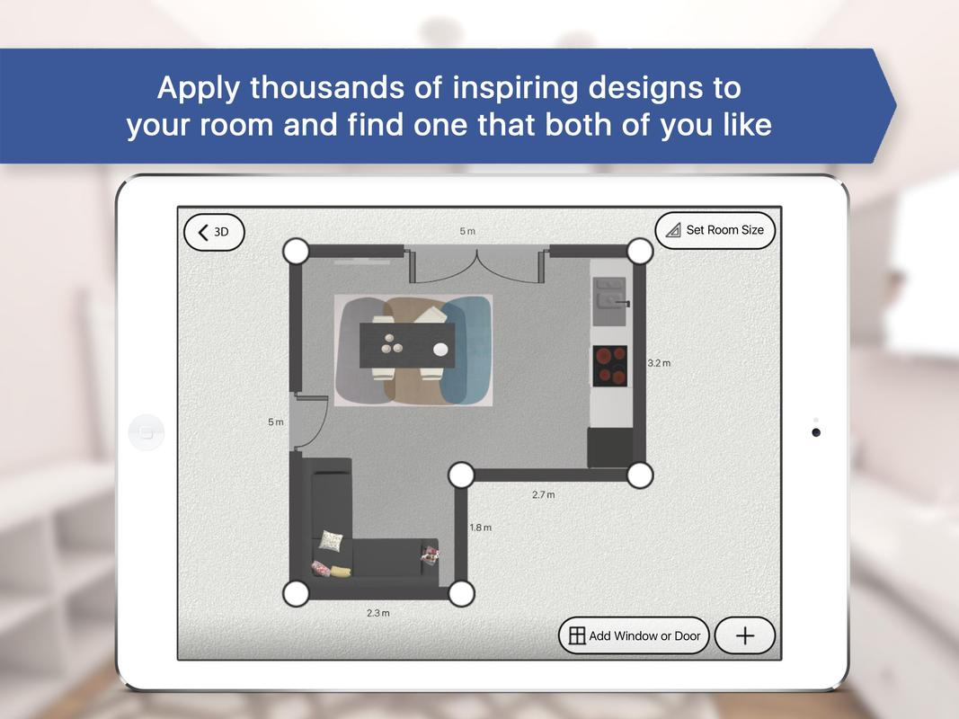 3D Cucina designer per IKEA: planner iCanDesign for Android - APK ...