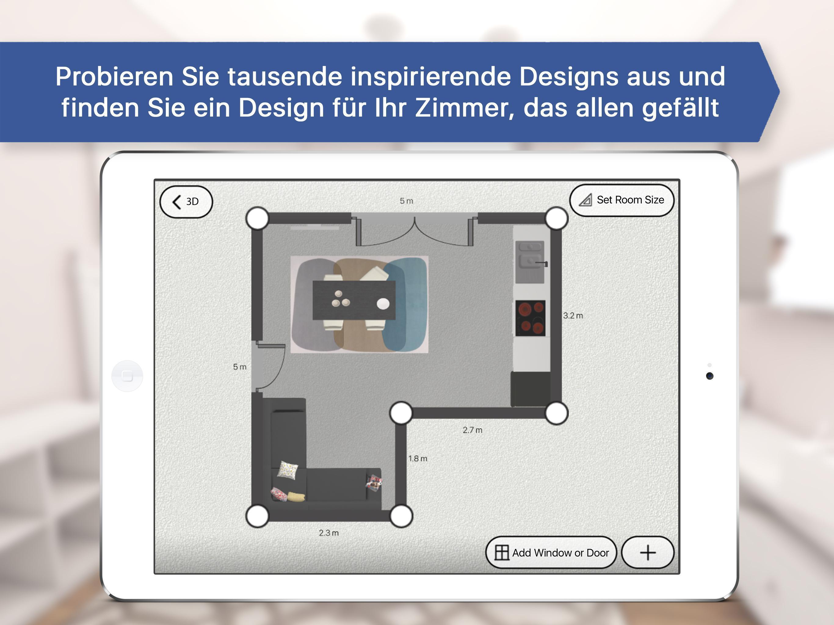 3D Küchenplaner für IKEA: Küche Planen und Design für Android - APK ...