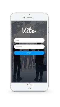 Vite HR Management poster