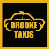Brooke Taxis icon