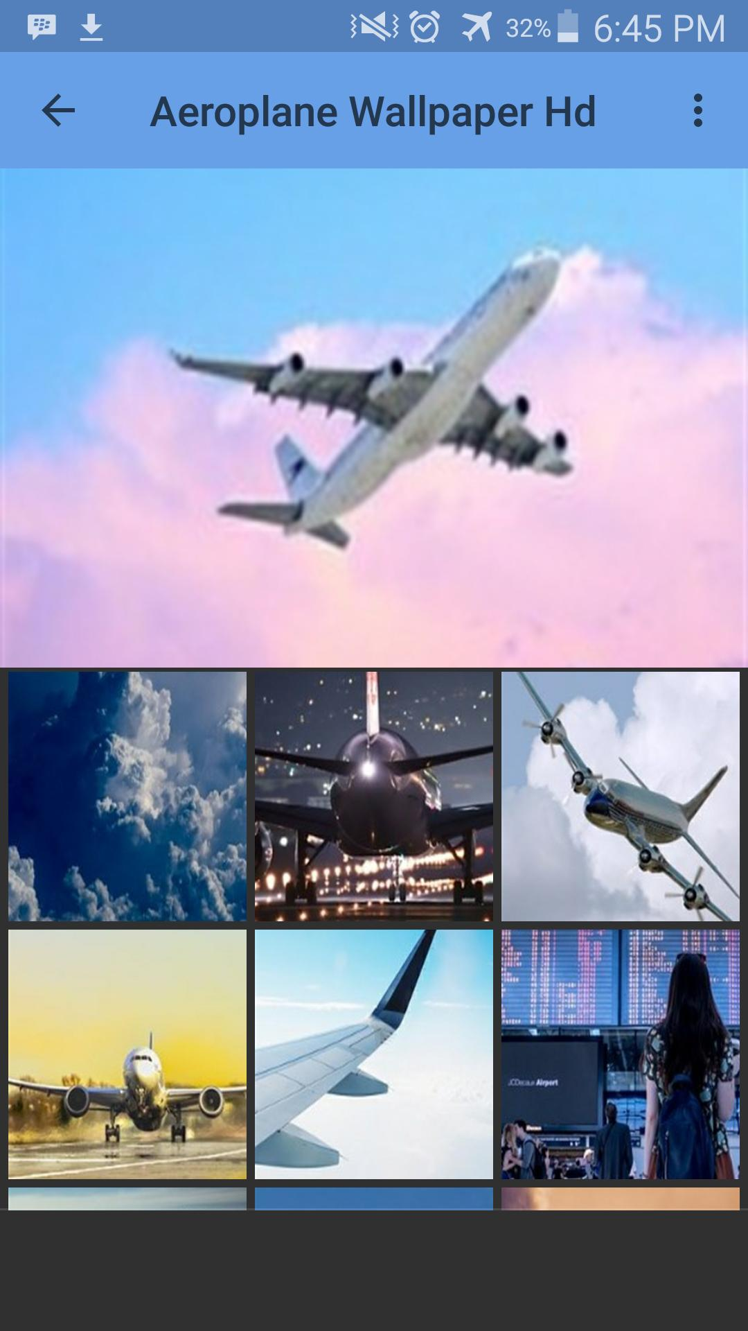 Aeroplane Wallpaper Hd For Android Apk Download