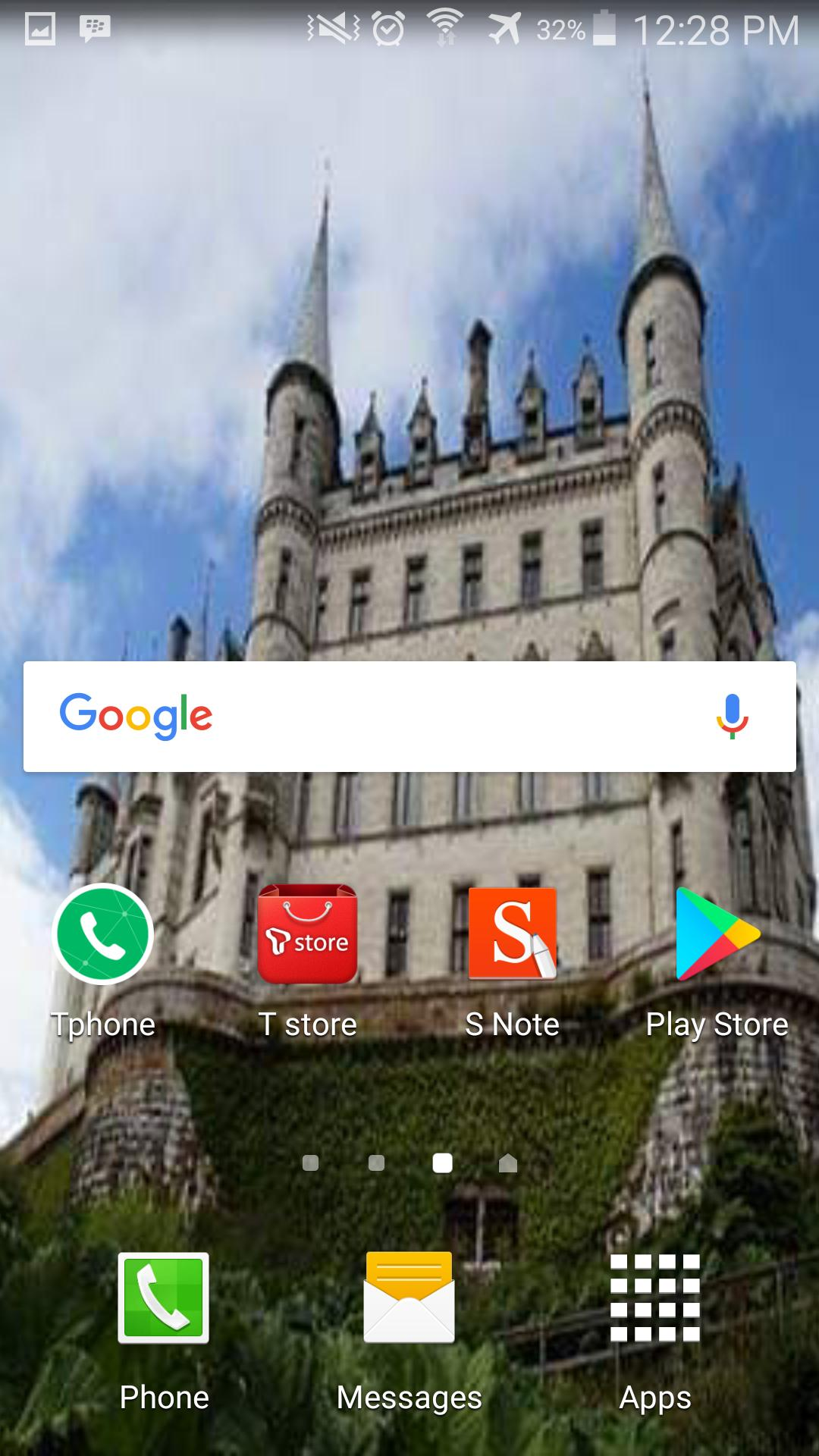 Castle Wallpaper Hd For Android Apk Download