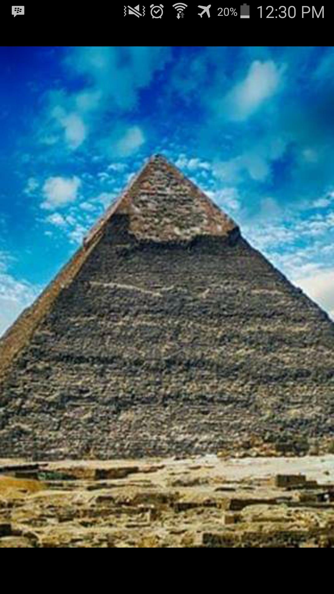 Pyramids Wallpaper Hd For Android Apk Download