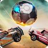 ikon Rocket Car Ball