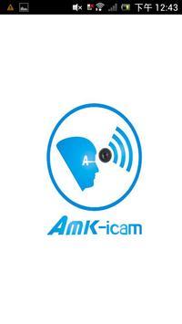 AMK-icam poster