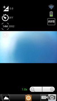 AMK-icam screenshot 1