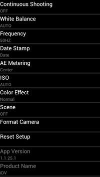 AMK-icam screenshot 4