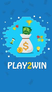 Play2Win poster