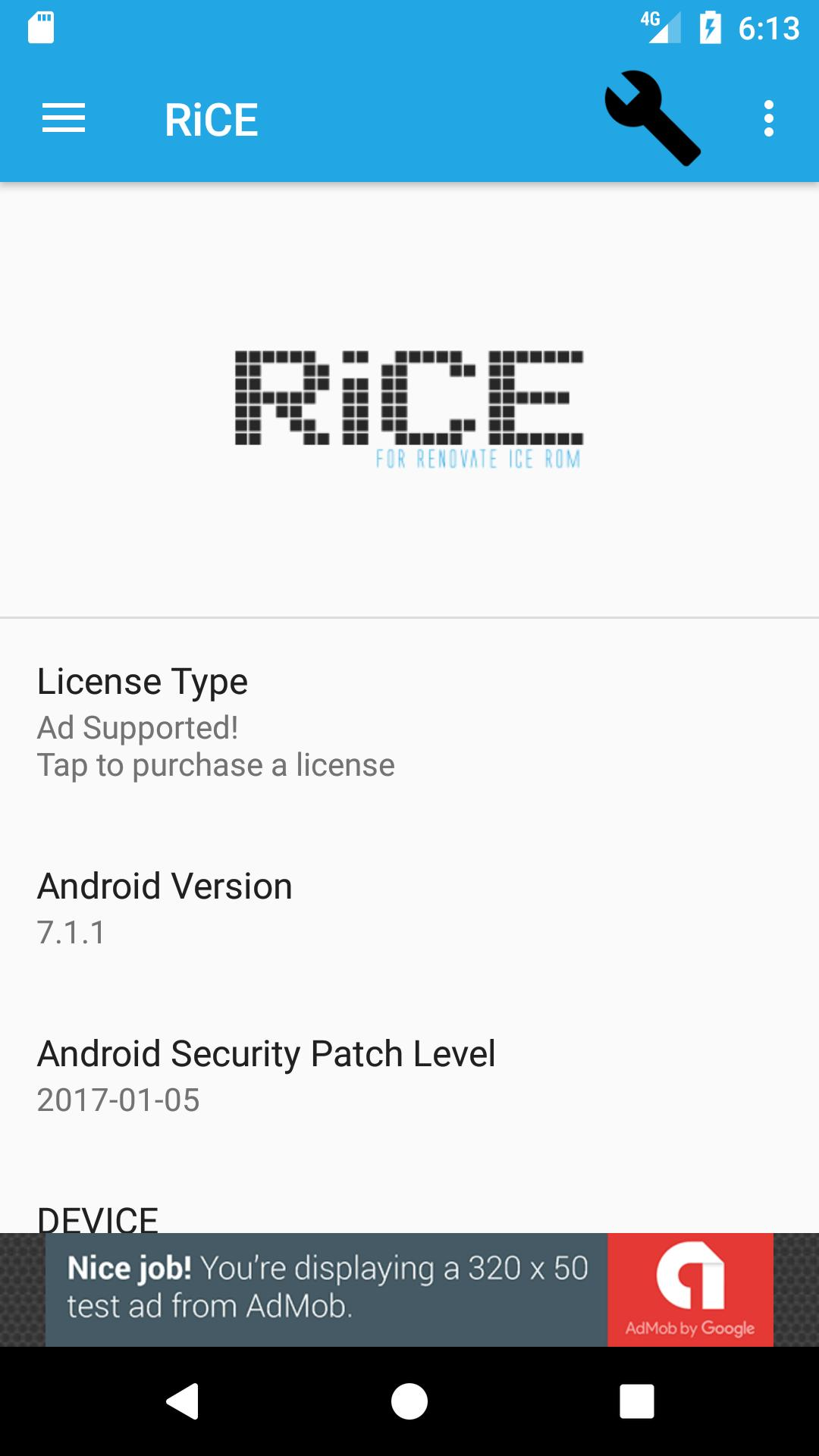 RiCE Tweaks for Android - APK Download