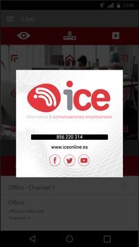 Ice EasyView poster