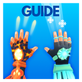 Guide | Walkthrough Ice Man 3D icon