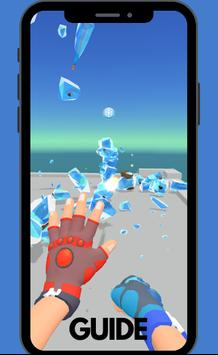 Guide | Walkthrough Ice Man 3D screenshot 1