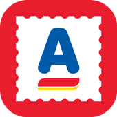 ikon AlfaStamp