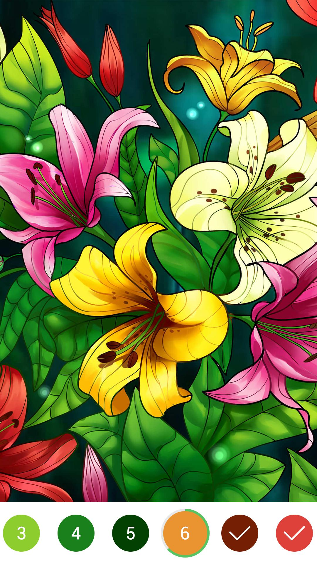 Coloring Book For Android Apk Download