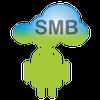 Samba Server icono