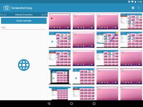 Screenshot Easy screenshot 14