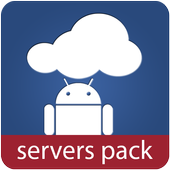 Servers Ultimate Pack A icône