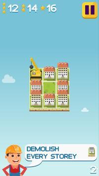 Tricky Demolition poster