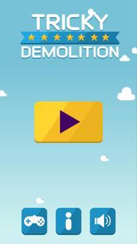 Tricky Demolition screenshot 1
