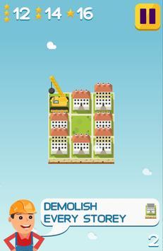 Tricky Demolition screenshot 3