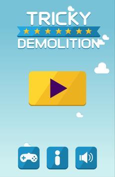 Tricky Demolition screenshot 4