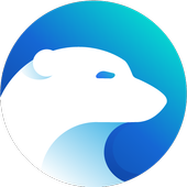 Icedrive icône