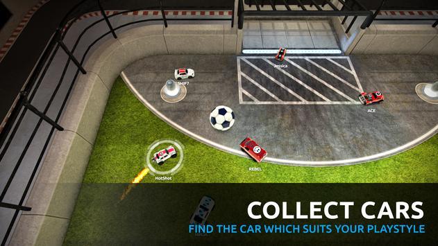 Soccer Rally screenshot 3