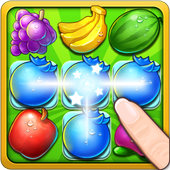 Crazy Fruit icon