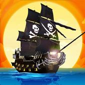 Pirate Treasure Adventure ícone