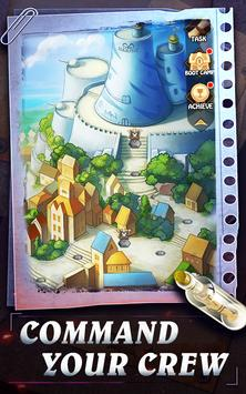 Pirate Treasure Adventure Cartaz