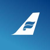 Icelandair 圖標