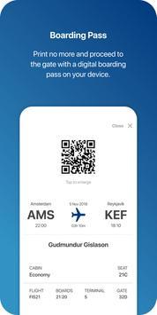 Icelandair 截圖 3